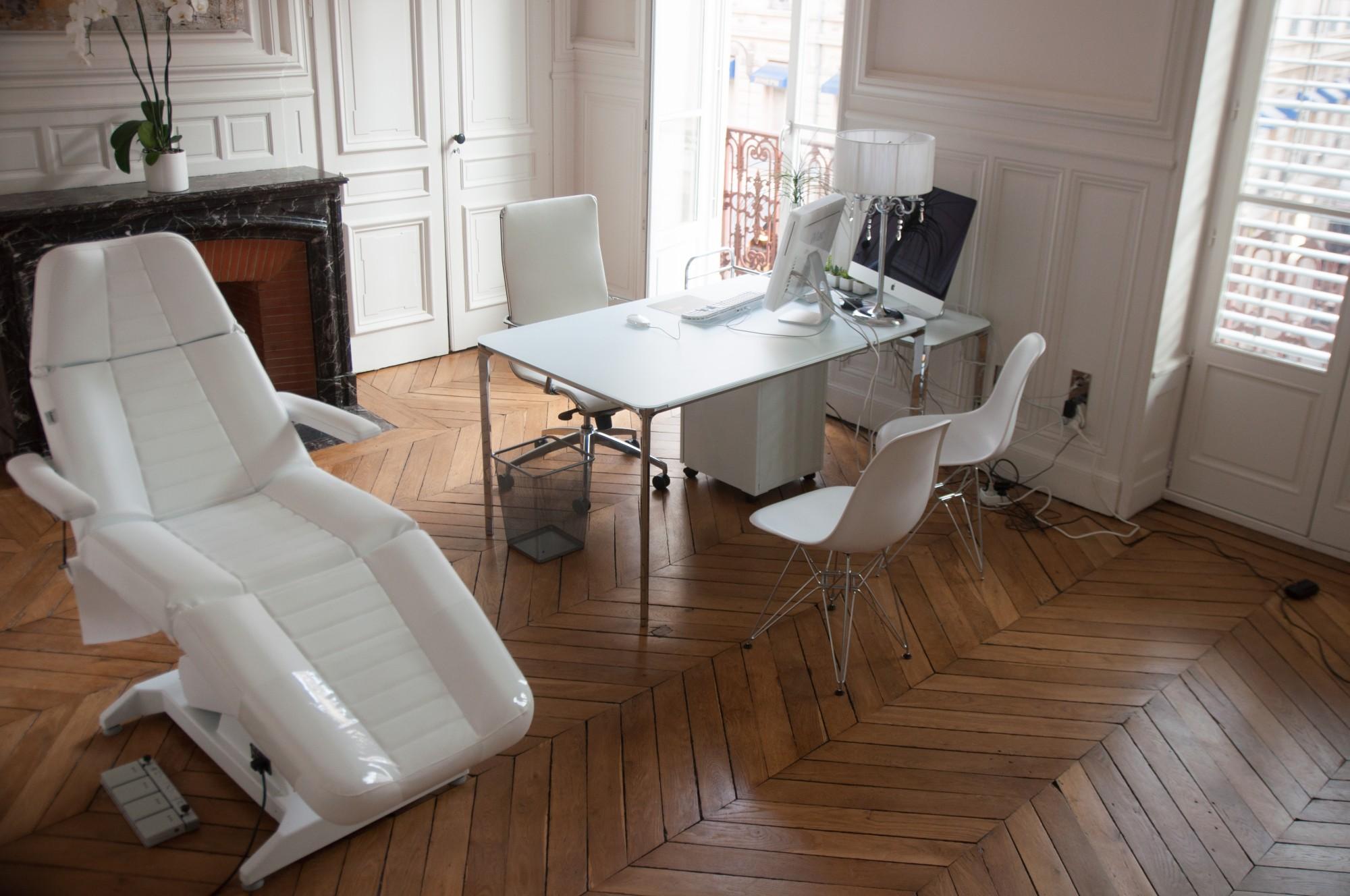 cabinet esthétique Cleage à Lyon
