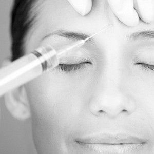 injection de botox à Cleage à Lyon